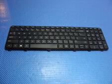 """New listing Hp Envy dv6-7000 Series 15.6"""" Genuine Laptop Us Keyboard 697459-001"""