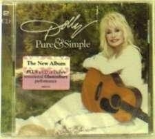 Parton,Dolly - Pure & Simple Neue CD