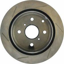 Disc Brake Rotor-Sedan Rear Left Stoptech 126.44026SL fits 83-84 Toyota Cressida