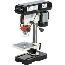 Shop Fox W1667 8 12 Benchtop Oscillating Drill Press