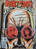 Sweet Tooth #34 VF 2012 DC Vertigo Comic Jeff Lemire