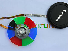 1PCS NEW Projector Color Wheel For Samsung SP61L6HR #T1180 YS