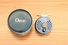 ORVIS BATTENKILL DISC 5/6 FLY REEL (A)