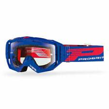 ProGrip 3303 Vista Blue Clear Goggles