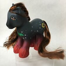 Legion Of Super Heroes Custom Mlp My Little Pony Action Figure Ultra Boy