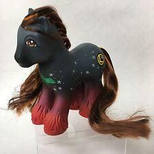 Legion Of Super Heroes Custom Mlp My Little Pony Action Figure Ultra Boy