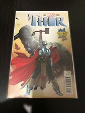 THOR #1 PAUL RENAUD VARIANT 1ST JANE FOSTER AS FEMALE THOR MIDTOWN EXCLUSIVE