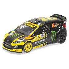 Minichamps 1:18 Valentino Rossi 2013 Ford Fiesta RS WRC Monza Rally 151130846