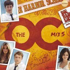 The O.C. Mix 5 by Original Soundtrack (CD, Nov-2005, Warner Bros.)