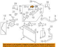 V6-3.8L ENGINE OIL DIPSTICK 266113C505 HYUNDAI GENESIS SEDAN  2012-2014