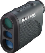 Demo,Nikon ACULON Laser Rangefinder, DK Green 8397-DEMO: 8397B