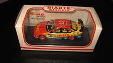 BIANTE 1/64 FORD FALCON AU #18 2002 PAUL RADISICH DJR SHELL V8 SUPERCAR B640101B