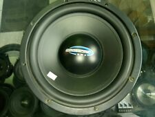 CROSSFIRE W10D CAR SUBWOOFER 10' 4OHM