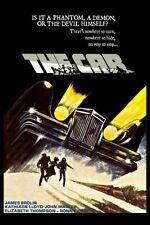 The Car Movie Poster #01 11x17 Mini Poster 28cm x43cm