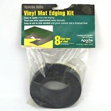 Apache Mill Vinyl Mat Edging Kit New