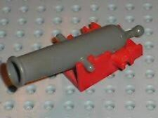 LEGO 2527 + x110c01 @@ Weapon Cannon- Red @@ 6243 6263 6277 6285 6286 6289 6290