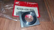 NOS HONDA CR 125 500 R 1988 COLLAR REAR AXLE 42306-KS6-830 EVO CR125R CR500R