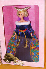 BARBIE - THE GREAT ERAS COLLECTION -1994 - MEDIEVAL LADY