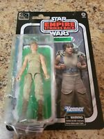 "Star Wars The Black Series Luke Skywalker Dagobah 40th Anniversary 6"" New"