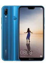 PROMO!! SMARTPHONE HUAWEI P20 LITE BLU 64GB + COVER OMAGGIO PER TE!!