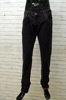 Jeans Uomo Gant Regular Fit Taglia 33 Pantaloni Gamba Dritta Casual Pant's Man