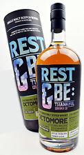 Octomore 2007 SAUTERNE CASK #16746 Rest & Be Thankful - 0,7L Single Malt Whisky