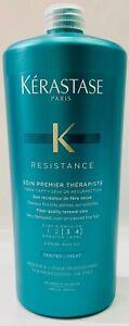 Soin Premier Therapiste 1000ML Kerastase + Free Pump