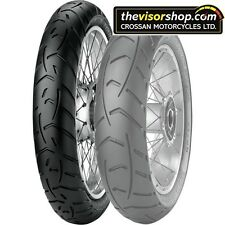 Metzeler 110/80 R 19 M/C 59V TL TOURANCE NEXT Adventure Touring Motorcycle Tyre