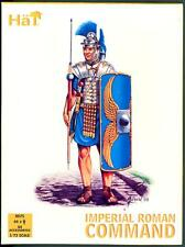 HaT Miniatures 1/72 IMPERIAL ROMAN COMMAND Figure Set
