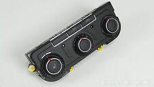 VW T5 original Bedieneinheit Steuergerät Klimabedienteil 7E0907047Q