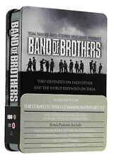 Band Of Brothers: Complete HBO Series Limited Edition Commemorative 6-Disc DVD