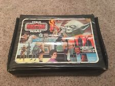 Kenner Vintage Star Wars Empire Strikes Back Action Figure Snap Carrying Case