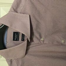 Hackett Cotton Striped Regular Formal Shirts for Men