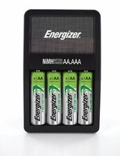 Energizer Recharge Value Charger 4 AA NiMH Rechargeable | CHVCMWB4 | Out of Box