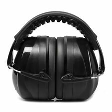 Ear Defenders 34dB Highest NRR Safety Ear Muffs Shooting Hearing For Adults/Kids