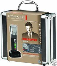 ***NEW*** REMINGTON HC5810 Genius Electric Hair Trimmer Clipper 220-240V
