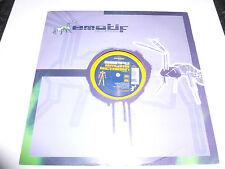 "SAPPO - Smoke screen - 12"" DJ PROMO Vinyl single"