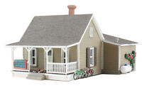 N Scale Granny's House - Woodland Scenics #BR4926