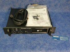 Crest Audio Pro 7200 120V 3400 Watt Professional Power Amplifier