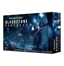 Warhammer Quest Blackstone Fortress (Deutsch) Games Workshop Warhammer 40.000 GW