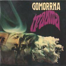 GOMORRHA - Trauma - CD 1971 + 9 bonus tracks Longhair