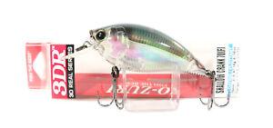 Yo Zuri Duel 3DR Shallow Crank 70F Floating Lure R1316-RGZS (6601)
