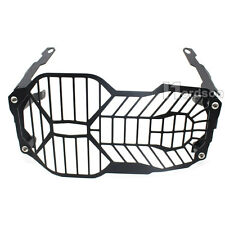 Motorcycle Headlight Grill Guard Cover Protector For BMW R1200 GS R1200GS 13-16