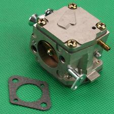 Carburetor for HUSQVARNA 61 266 268 272 272XP chainsaw carb
