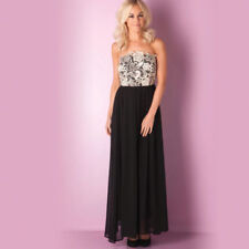 AX Paris Dresses Maxi with Strapless/Bandeau