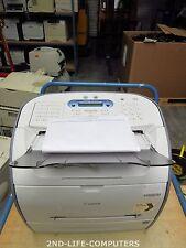 PRINT OK Canon I-Sensys Fax-L390 Multifunktionsgerät Laser Fax Kopierer Drucker