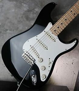 Used Fender Custom Shop Ritchie Blackmore Tribute Stratocaster Electric Guitar