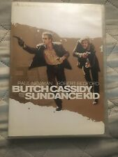Butch Cassidy and the Sundance Kid (Dvd, 2-Disc Set, Collectors Edition)