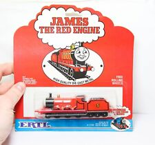 ERTL No 1192 Thomas The Tank James The Red Engine - Unopened / Sealed
