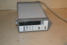 ^^ Agilent 53131A 225 MHz Unuversal Frequency Counter (GS72)